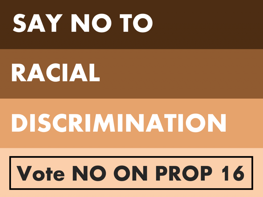 SayNoToRacialDiscrimination
